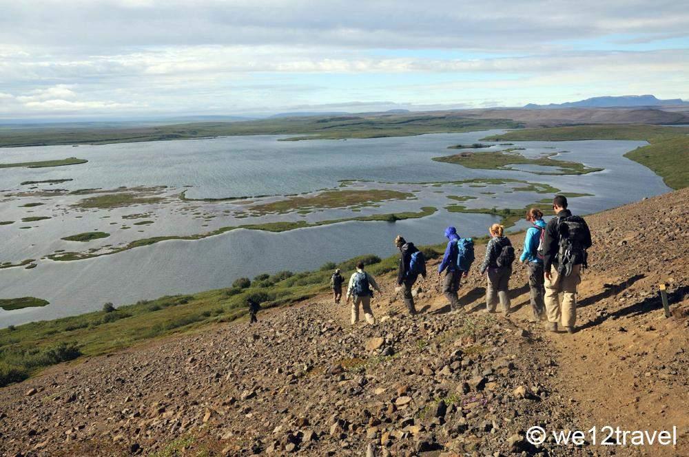 IJsland 2012