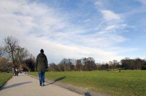 The Urban Outdoors of Munich – part 1