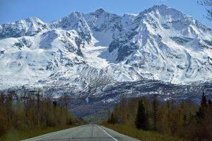 Travelmemories: Alone in Alaska