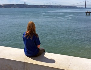 Travel blogger life: Lisbon calling!