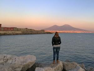 City-break Naples in pictures