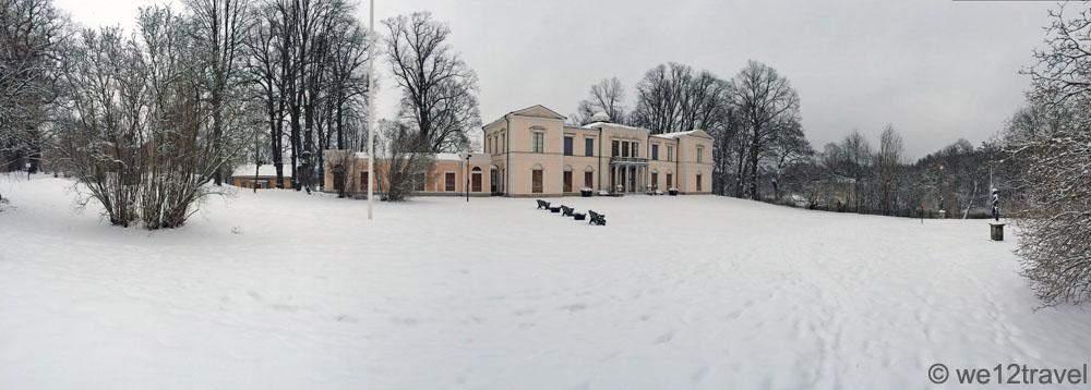rosendals-slott