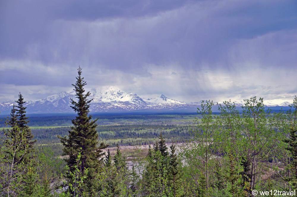 wrangell-mountains