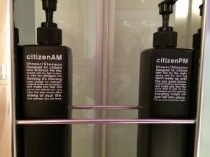 5 Redenen waarom je in citizenM op Schiphol moet slapen