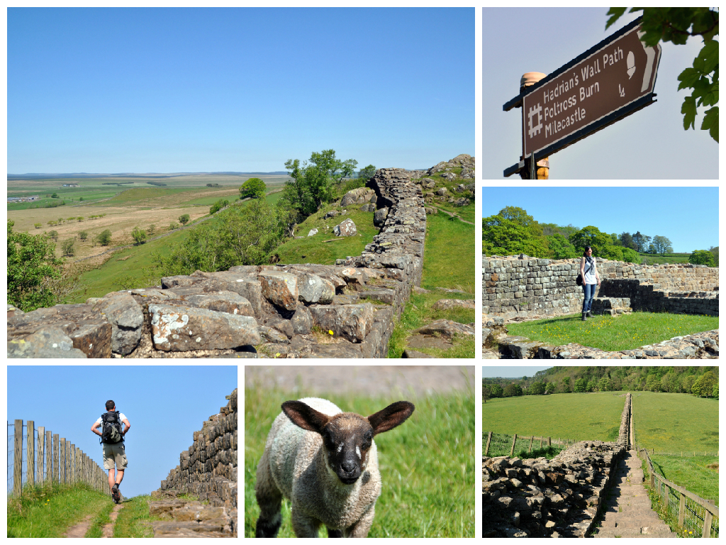Hadrians-Wall-Collage