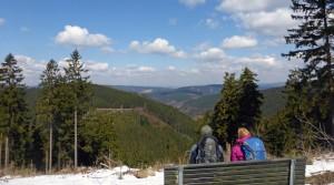 """Top Trails of Germany presenteert de 1e """"Blogger Wandeldag"""""""