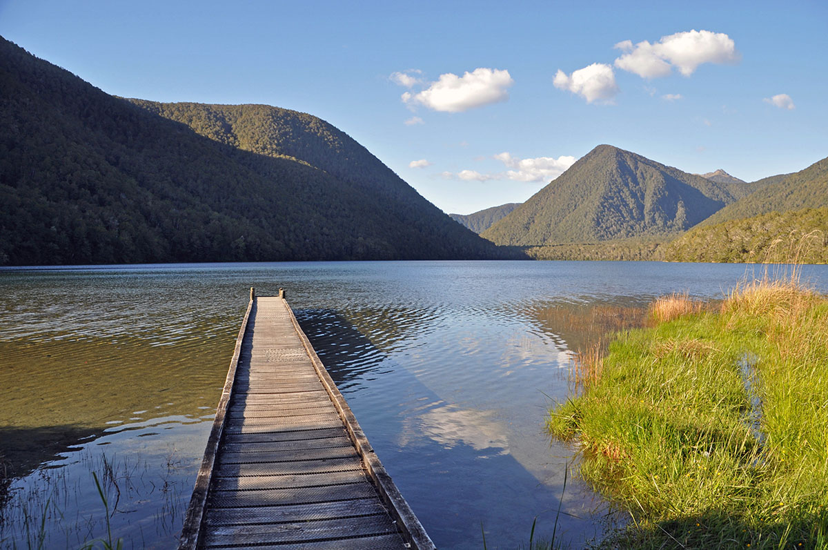 lake daniell hike best hikes in new zealand