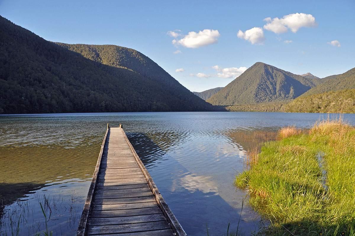 lake daniell hike best hikes in new zealand