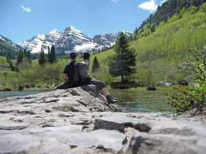 The best hikes in the United States & Canada