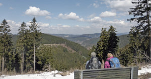 "Top Trails of Germany presents: the 1st ""Blogger Wandertag"""