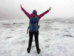 Glacier hike on Sólheimajökull – a must do in Iceland!