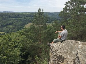 Walking Wednesday: hiking the Mullerthal Trail