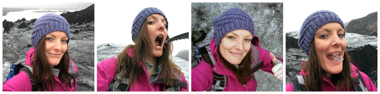 sollheimajokull-selfies