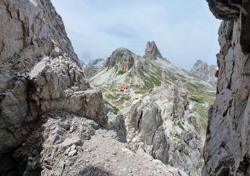 best hiking destinations in europe for experienced hikers