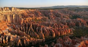 24 Uur in Bryce Canyon National Park