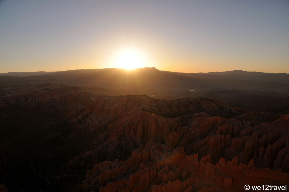 sunrise-bryce-canyon-np