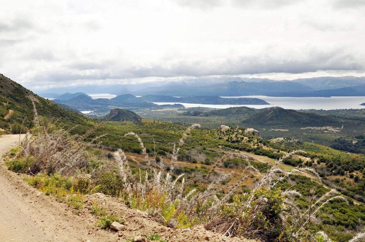 Circuito Grande Bariloche : Circuito chico sinclair