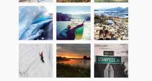 The best instagrams for outdoor lovers
