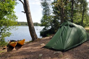 Our 5 most memorable camping moments