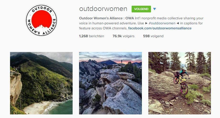 outdoorwomen