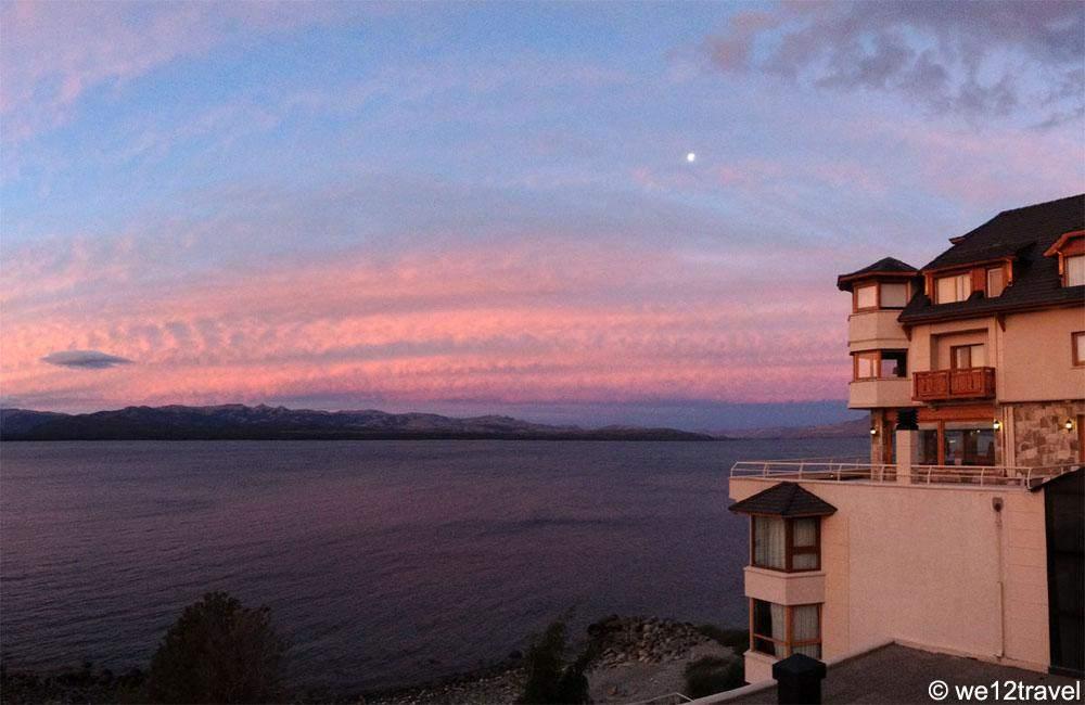 sunset-lago-nahuel-huapi