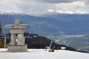 5 Reasons why I'm in love with Whistler!