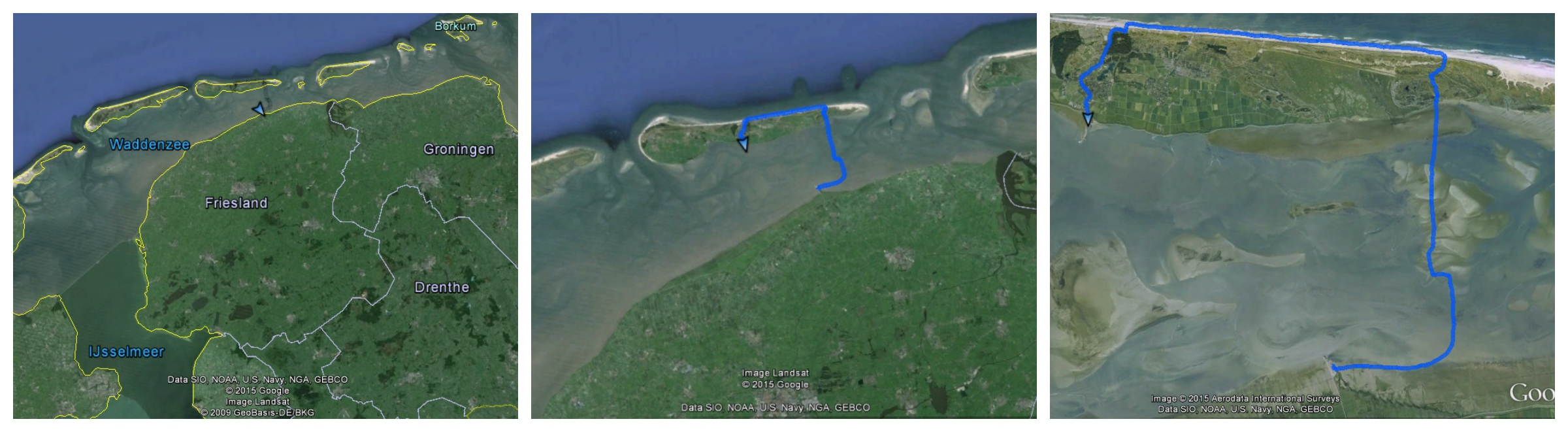 wadlopen-route-4
