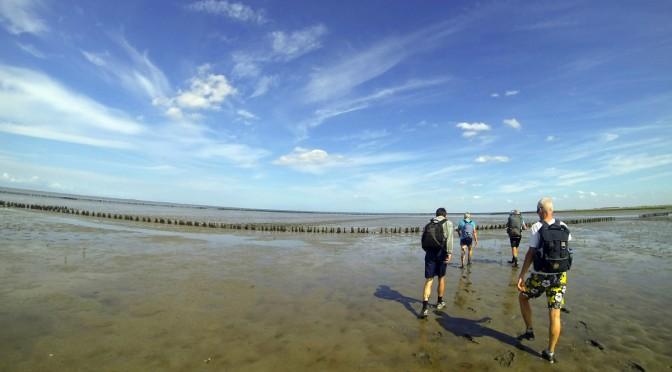 Tidal walking