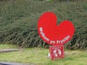 20 Parken: Friesland in beeld