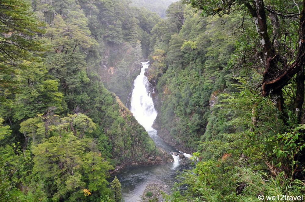 chachin-falls