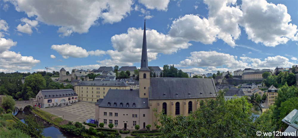 luxembourg-old-town