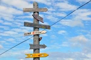 Waarom ik niet de Pacific Crest Trail ga lopen