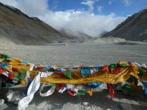 Op naar Nepal en Everest Base Camp!