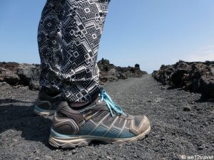 Tested: Meindl X-SO 30 GTX Surround ladies shoes