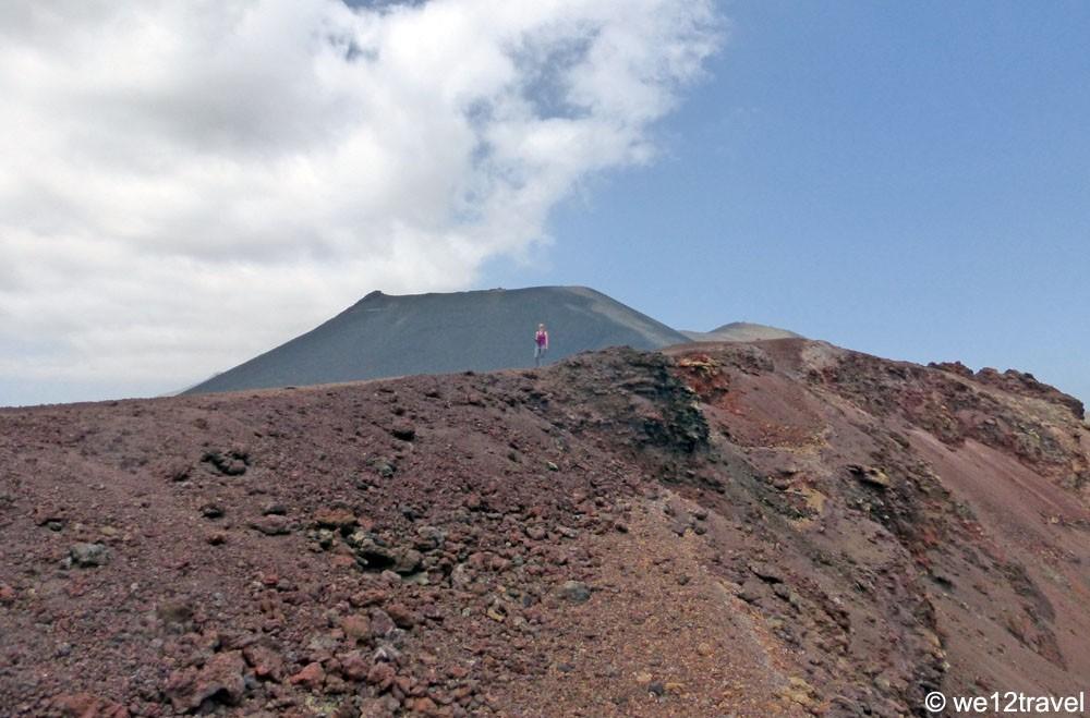 teneguia-crater