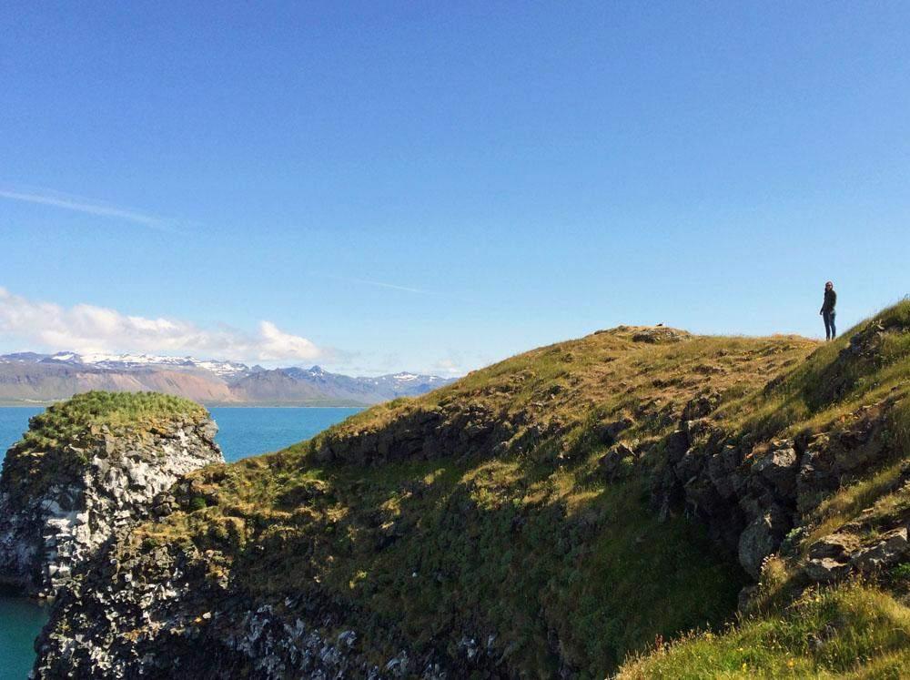 Snaefellsness Iceland