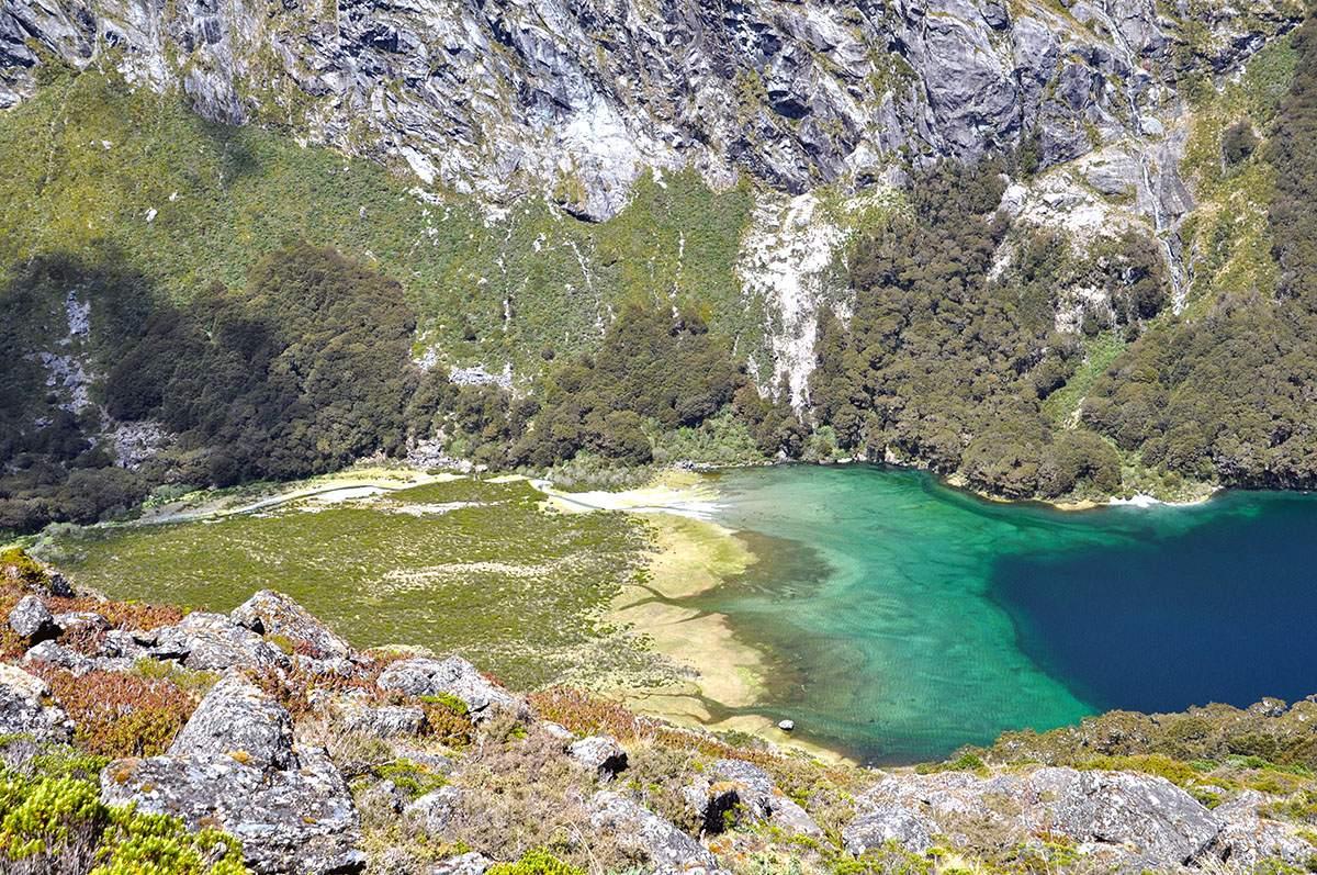 Lake Mackenzie