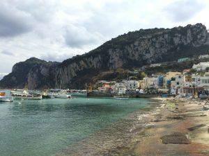 Waarom je niet in de winter naar Capri moet gaan