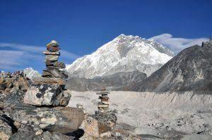 Everest Base Camp trek: de film