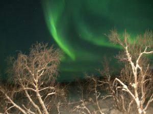 Hoe je het Noorderlicht vooral niet moet fotograferen