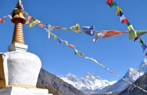 wifi on everest base camp trek