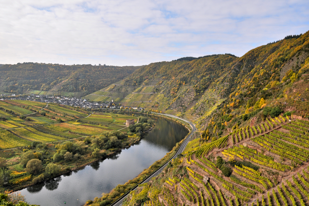 calmont mosel germany