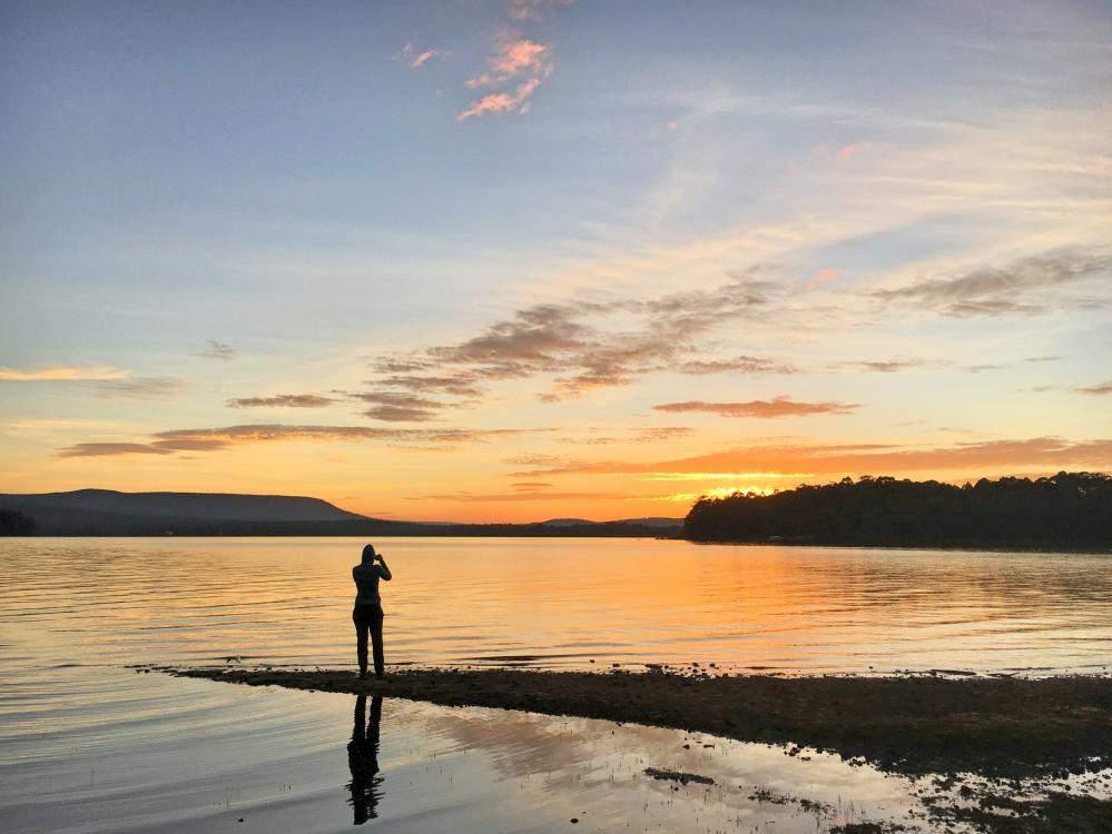 tasmania-week-2-sunrise