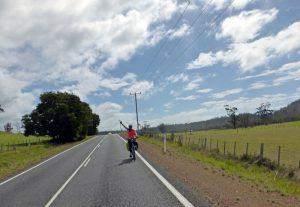 Fietsen in Tasmanië: onze tips voor een kick ass vakantie!