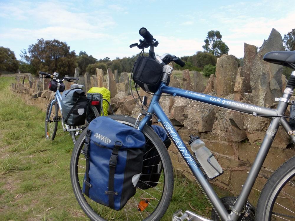 biking-in-tasmania-eastcoast