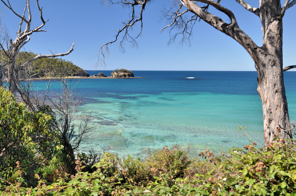 tasman-peninsula