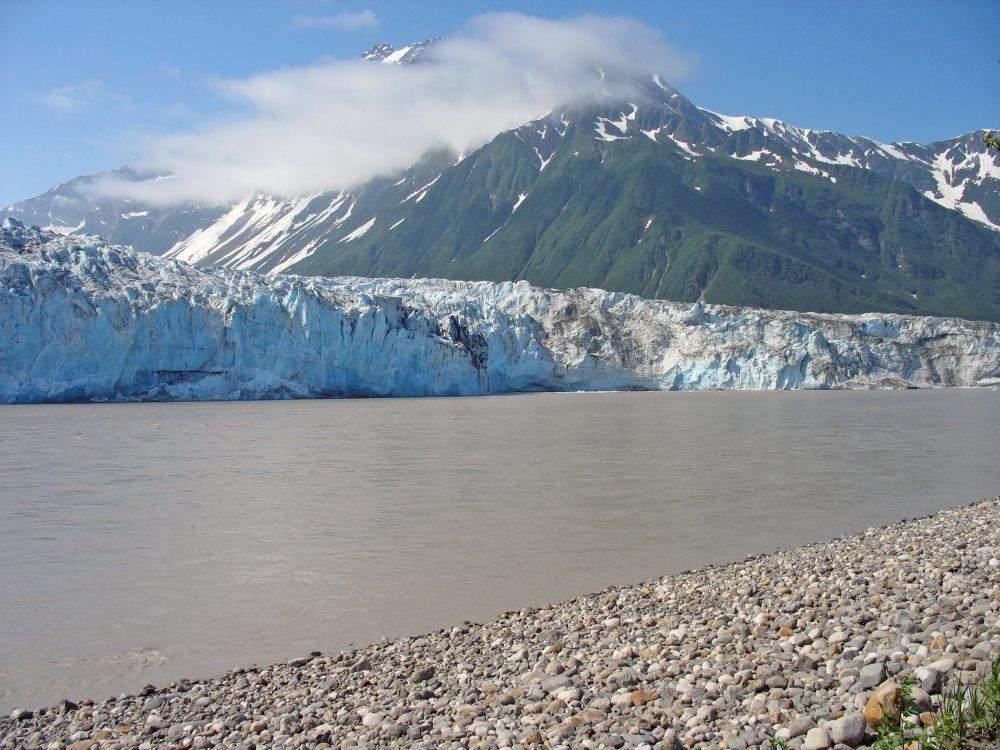 childs glacier alaska