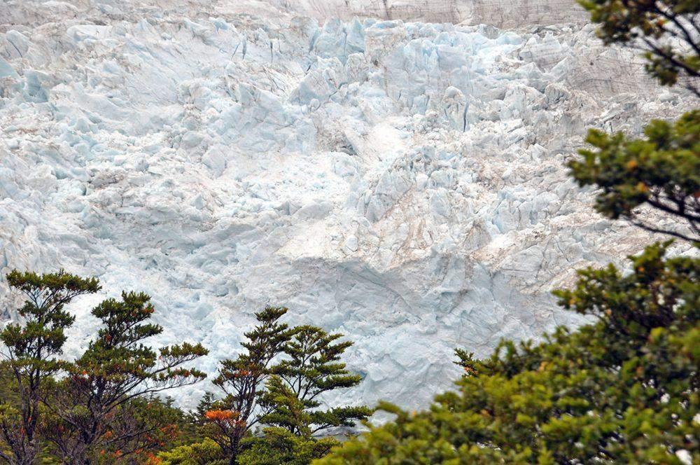 pia glacier patagonia chile