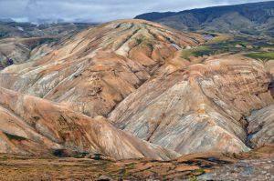 Trektocht report: de Laugavegur op IJsland