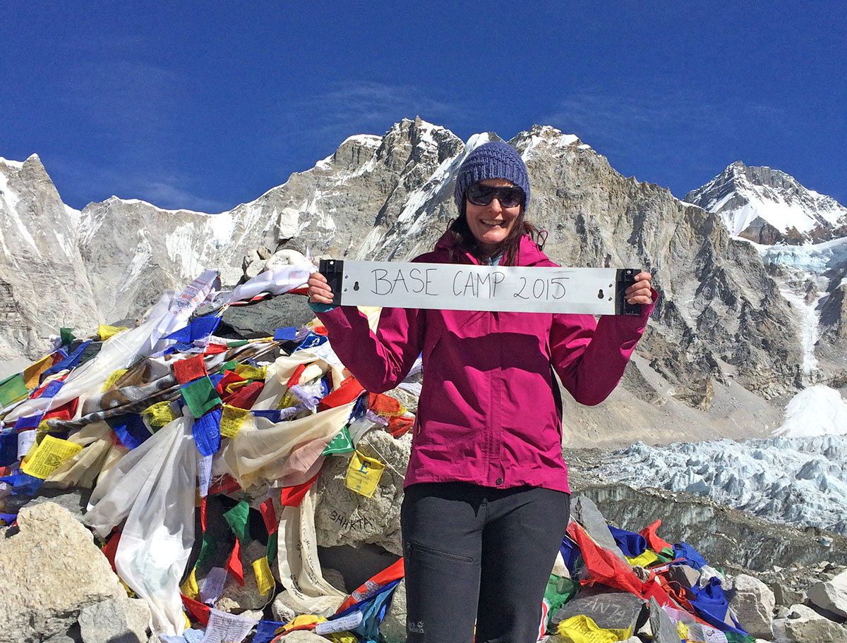 mount everest base camp trek best multi day hikes in the world
